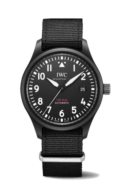 IWC Pilots Watch IW326901
