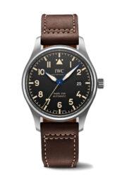 IWC Pilots Watch IW327006