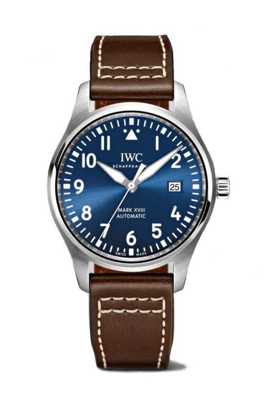 IWC Pilots Watch IW327010