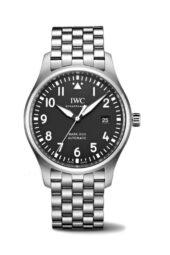 IWC Pilots Watch IW327015