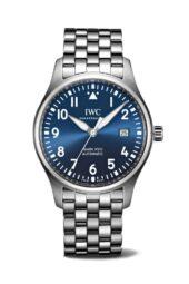 IWC Pilots Watch IW327016