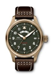 IWC Pilots Watch IW327101