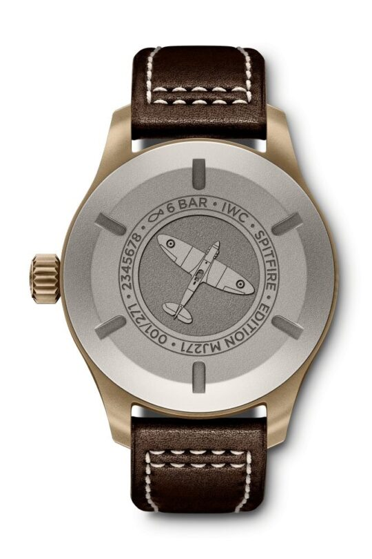 Pilot's Watch IW327101_1