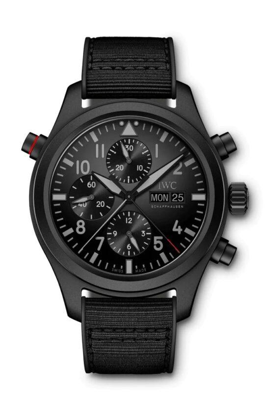 IWC Pilots Watch IW371815