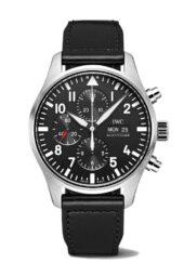 IWC Pilots Watch IW377709