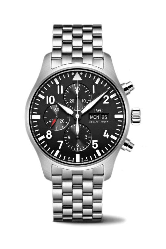 IWC Pilots Watch IW377710