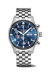IWC Pilots Watch IW377717