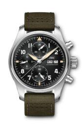 IWC Pilots Watch IW387901