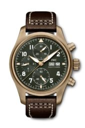 IWC Pilots Watch IW387902