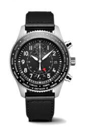 IWC Pilots Watch IW395001