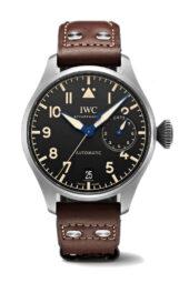 IWC Pilots Watch IW501004