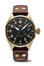 IWC Pilots Watch IW501005