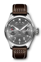 IWC Big Pilot's Watch IW502702