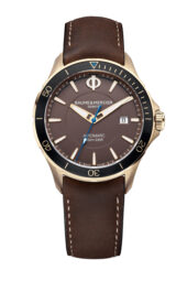 Baume & Mercier Clifton Club 10501