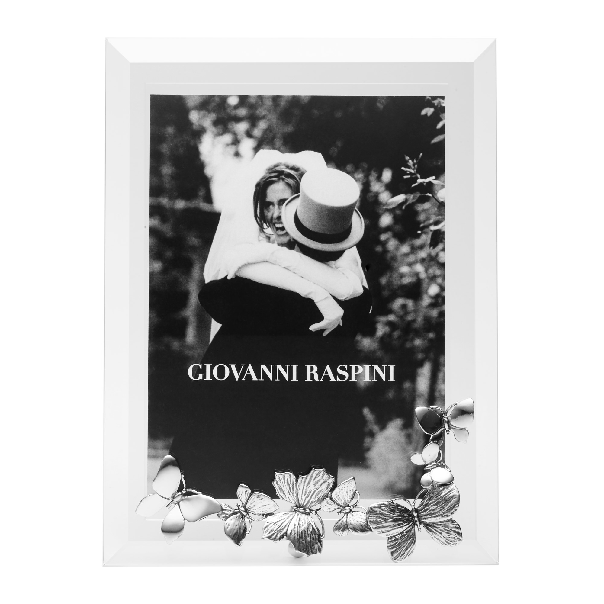 Cornice Portafoto Giovanni Raspini 02215