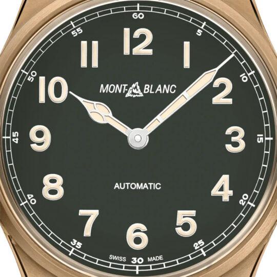 Montblanc W. 118222_1