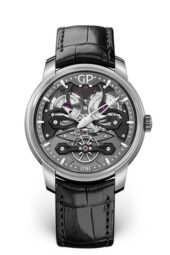 Girard Perregaux Bridges 84000-21-001-BB6A