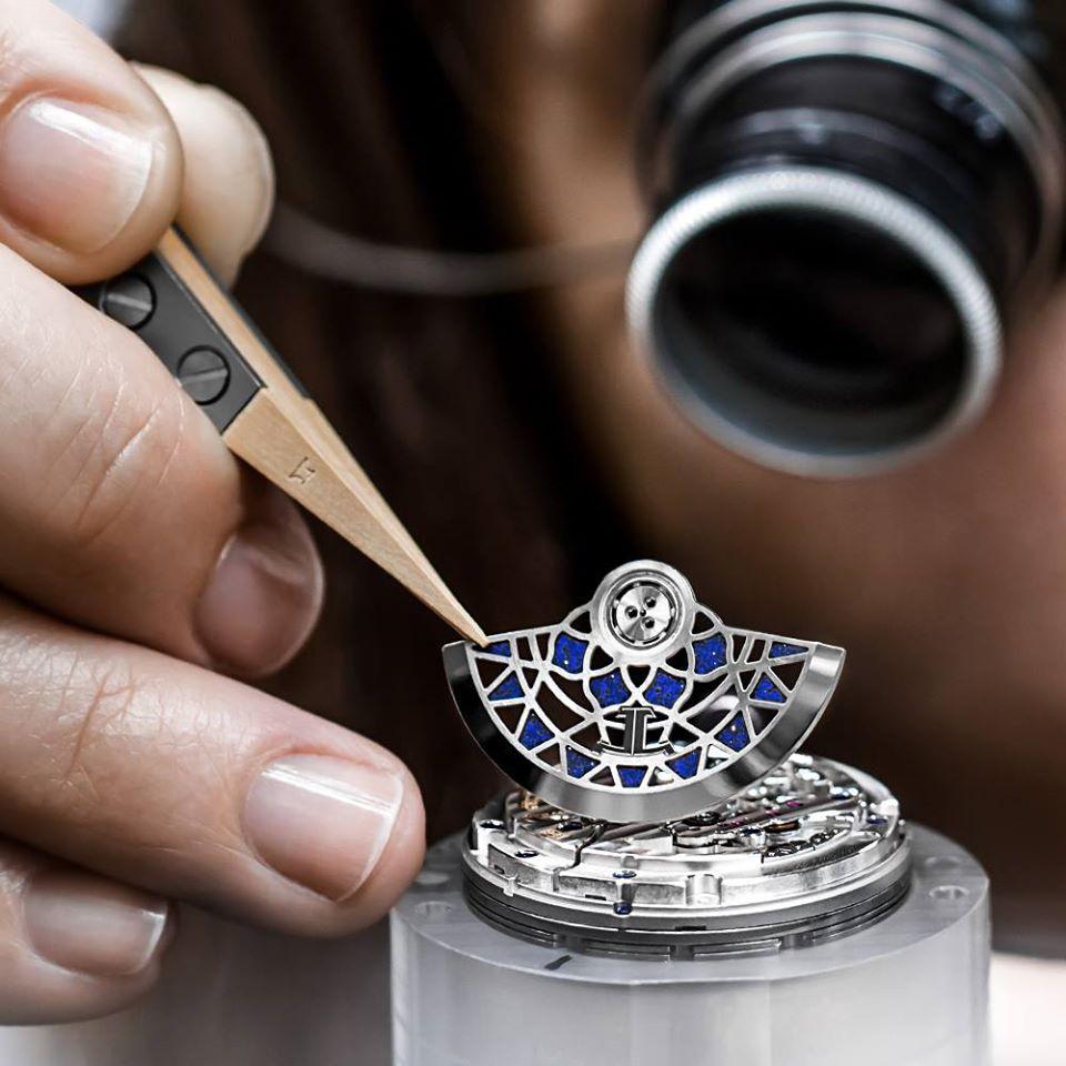 Manutenzione Orologi e Gioielli