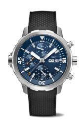 IWC Aquatimer IW376805