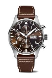 IWC Pilots Watch IW377713