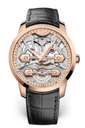 Girard Perregaux Bridges 86000-52-001-BB6A