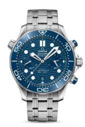 Omega Seamaster 21030445103001