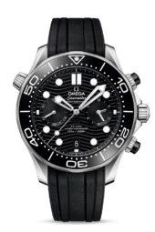 Omega Seamaster 21032445101001