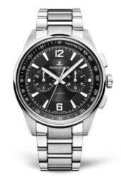 Jaeger LeCoultre Chronograph nero 9028170