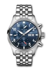 IWC Pilots Watch Chronograph IW388102