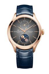 Baume & Mercier Clifton Baumatic Oro Rosa 10547