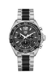 Tag Heuer Formula 1 chrono grigio CAZ1011.BA0843